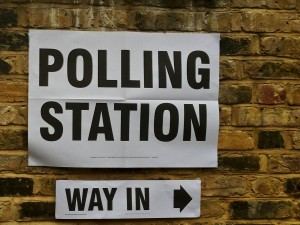 Polling Station Secretlondon123