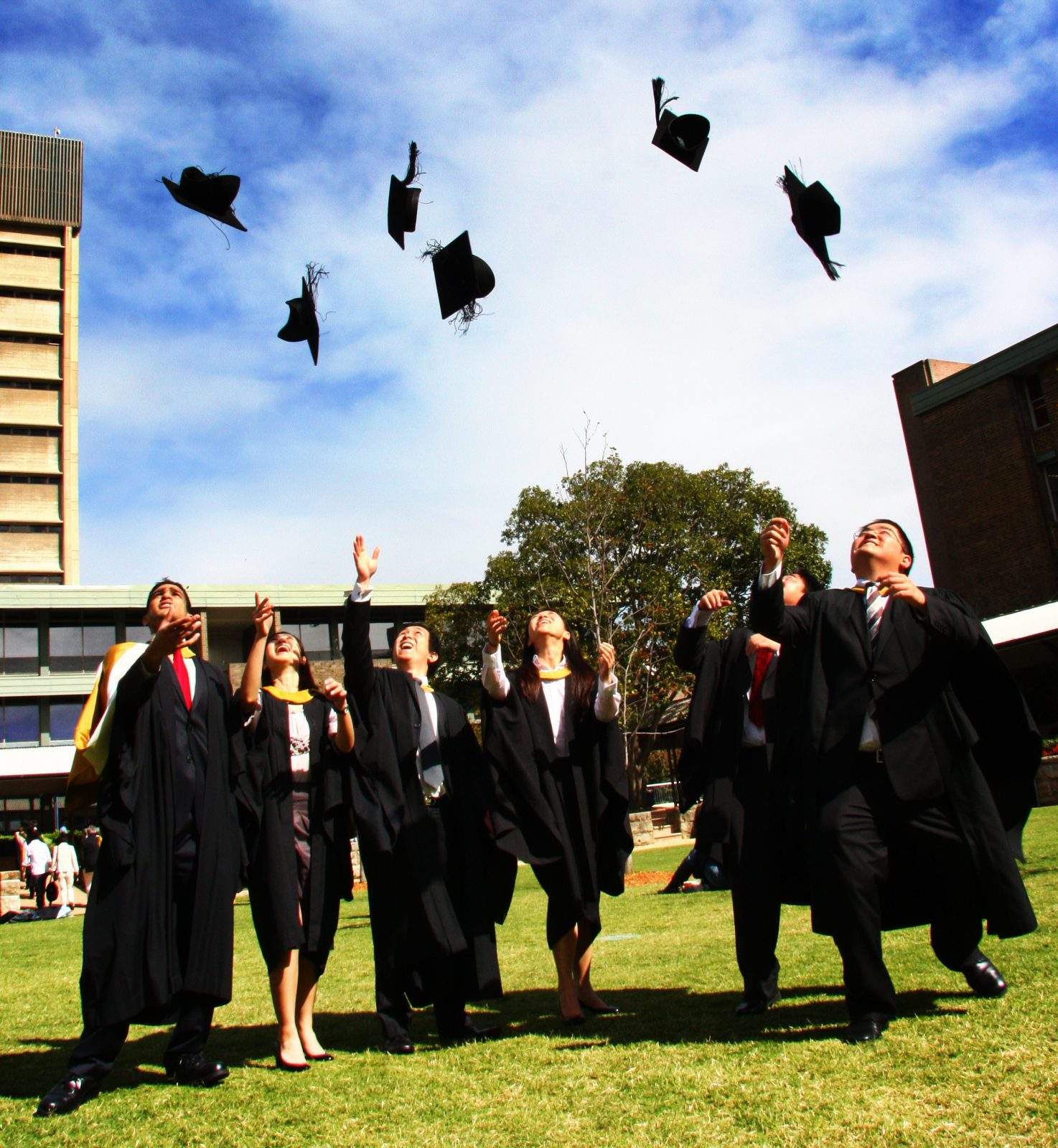 graduates what you need to consider before accepting your first looking for that first job after graduating can be a daunting task depending on what subject you have studied you might need to decide on your career path